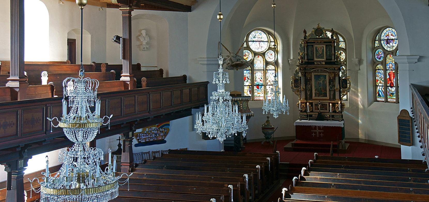Ev.-Luth. Kirchgemeinde Großpostwitz im Kirchgemeindebund Bautzener Oberland