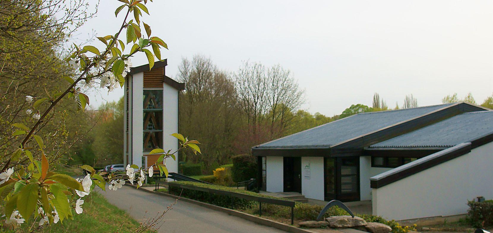 Ev.-Luth. Kirchgemeinde Bautzen-Gesundbrunnen im Kirchspiel Bautzen
