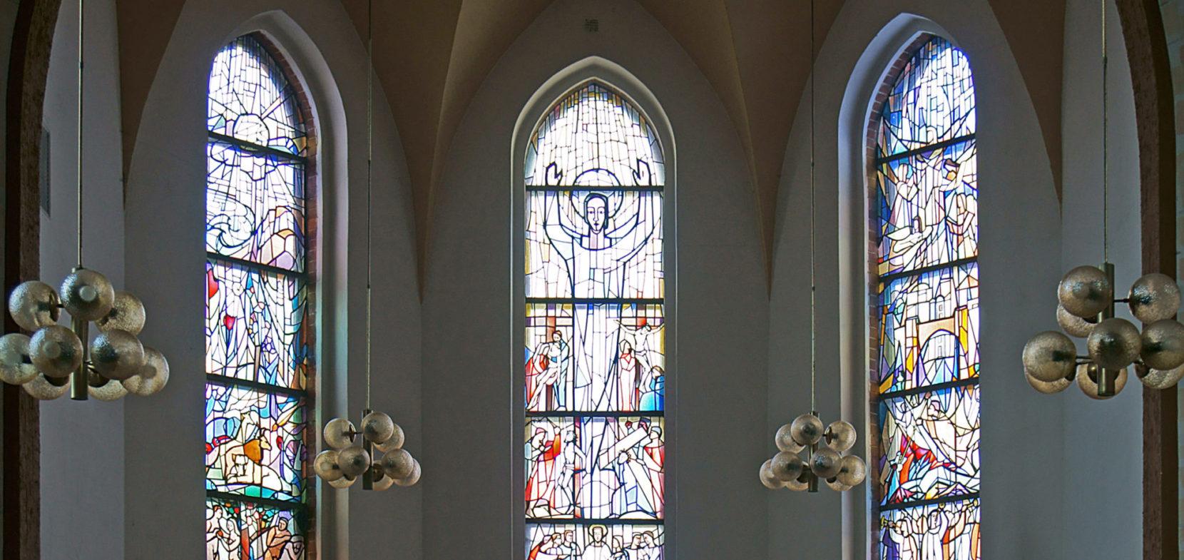 Ev.-Luth. Kirchgemeinde Schirgiswalde im Kirchgemeindebund Bautzener Oberland