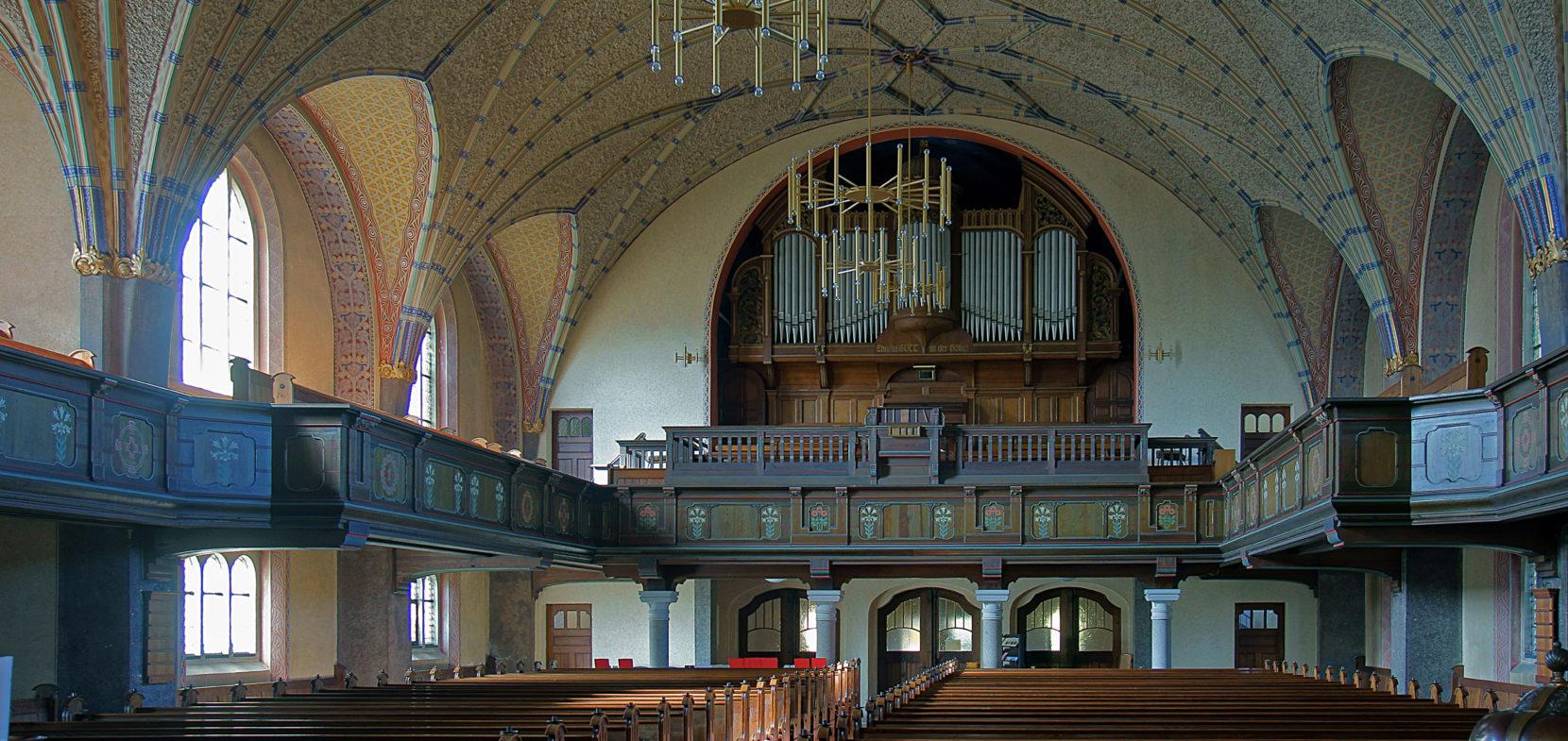 Ev.-Luth. Kirchgemeinde Wilthen