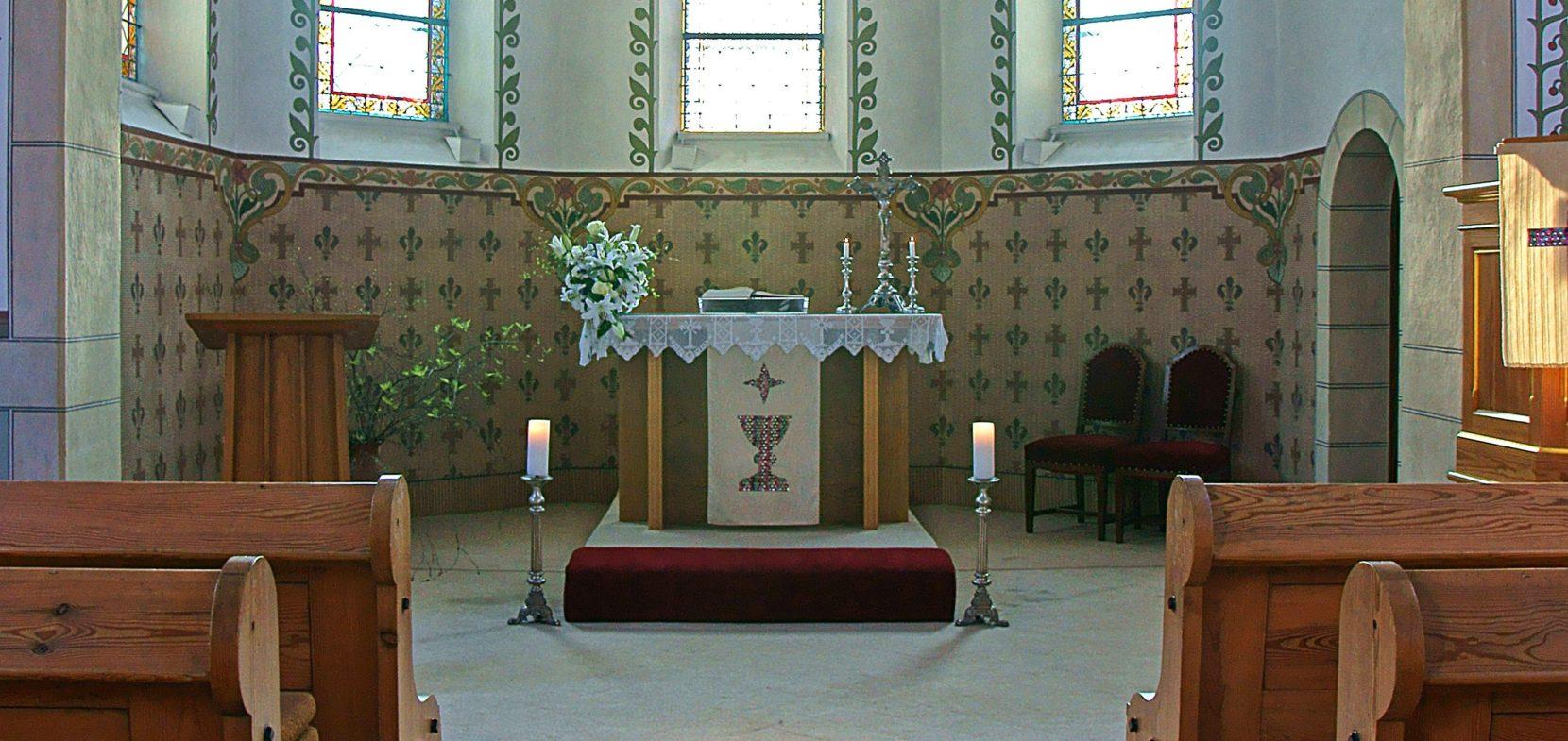 Ev.-Luth. Kirchgemeinde Schmeckwitz