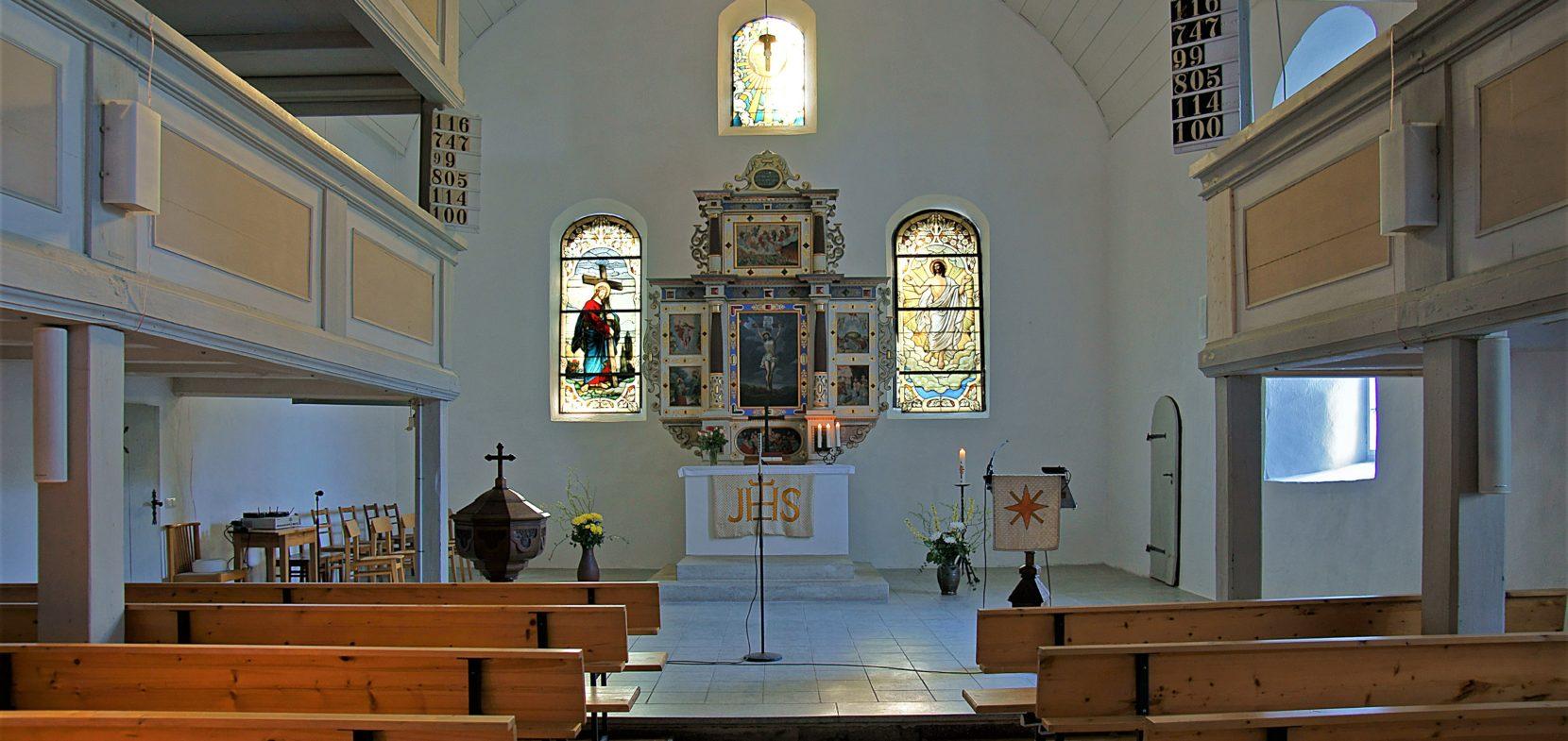 Ev.-Luth. Kirchgemeinde Schwepnitz-Neukirch-Schmorkau (Schwesterkirchverhältnis Kamenz-Cunnersdorf mit SK Elstra-Prietitz-Schmeckwitz, Königsbrück-Höckendorf, Schwepnitz-Neukirch-Schmorkau, Oßling, Großgrabe)