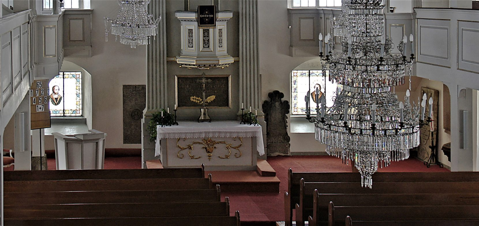 Ev.-Luth. Kirchgemeinde Sohland a.d. Spree