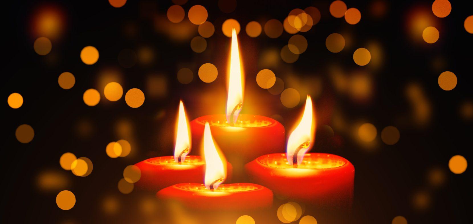 20. Dezember – 4. Advent