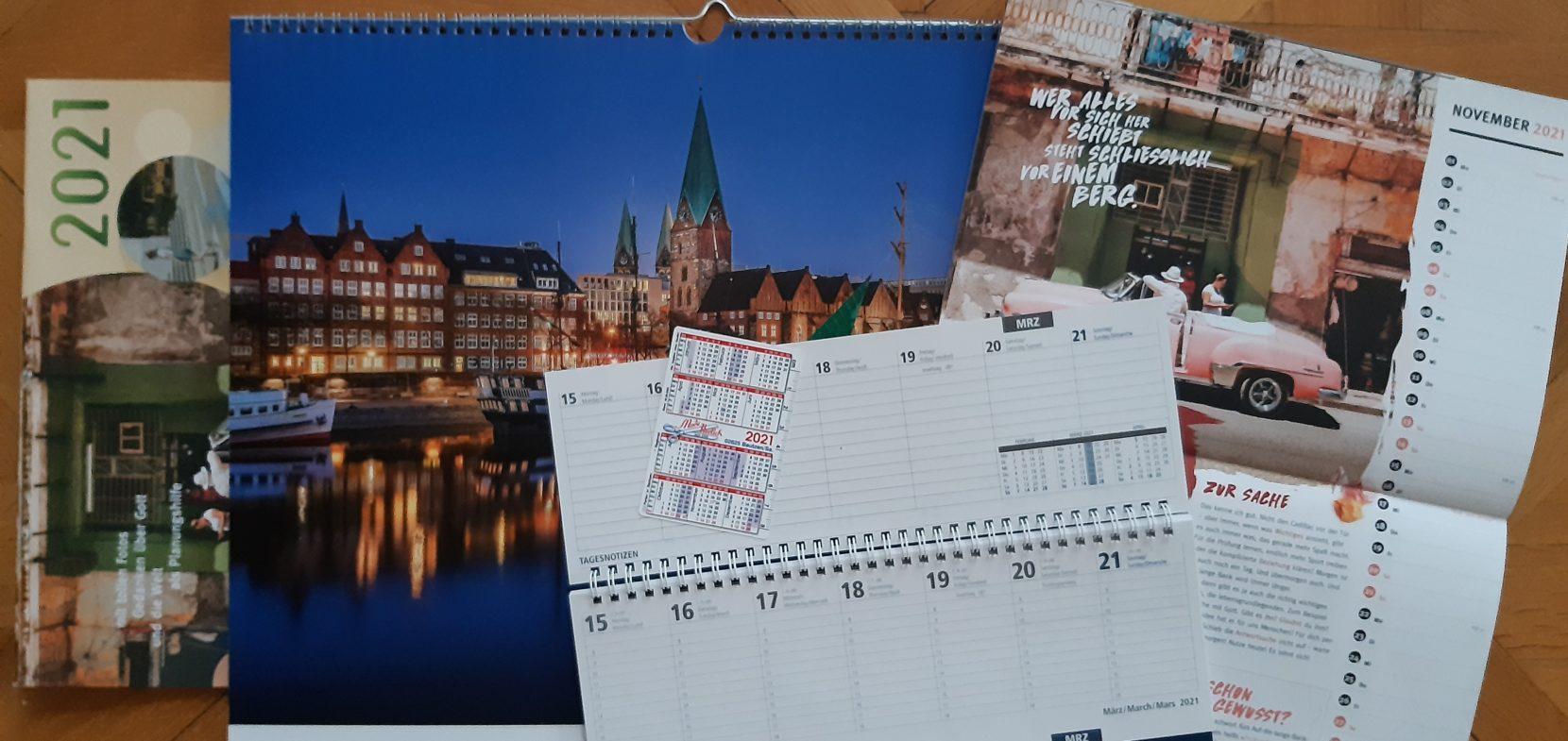 Jahresplan